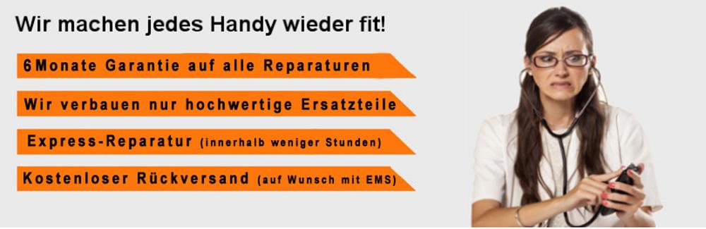 Handy Reparatur Vöcklabruck