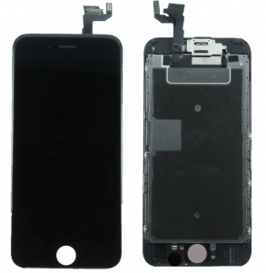 Apple iPhone 6 Plus Display Reparatur