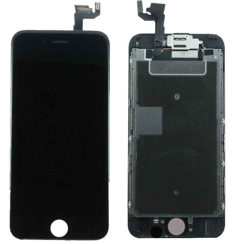 reparatur apple iphone display
