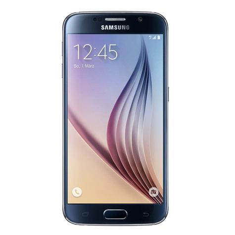 Samsung_Galaxy_S6_Schwarz_Displayreparatur
