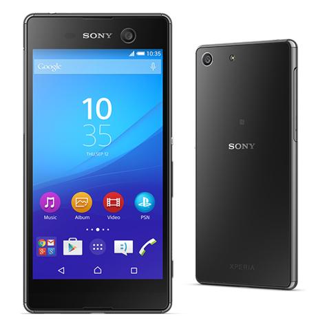 Sony_Xperia_M5_Displayreparatur