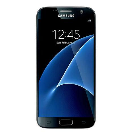 Samsung_Galaxy_S7_Schwarz_Displayreparatur