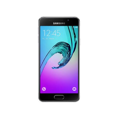Samsung_Galaxy_A3(2016)_Schwarz_Displayreparatur