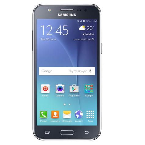 Samsung_Galaxy_J5_schwarz_Displayreparatur