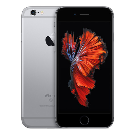 Apple_iPhone_6S_Spacegrau_Displayreparatur