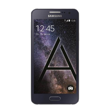 Samsung_Galaxy_A3_Schwarz_Displayreparatur
