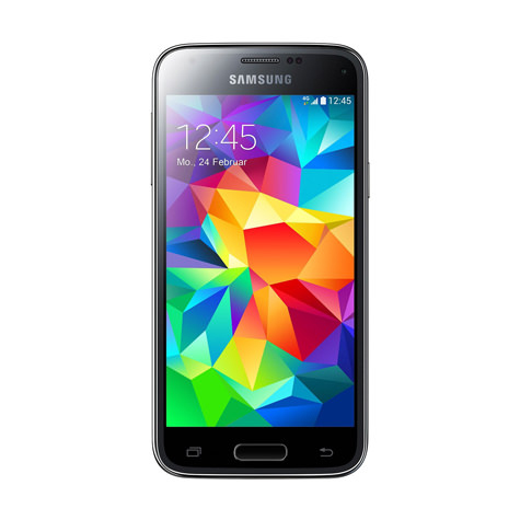 Samsung_Galaxy_S5_mini_Schwarz_Displayreparatur