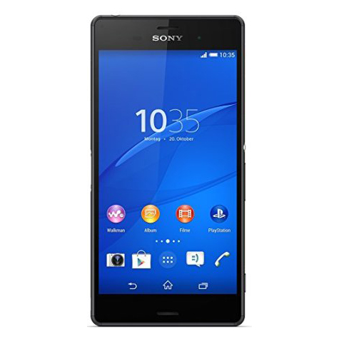 Sony_Xperia_Z3_Black_Displayreparatur