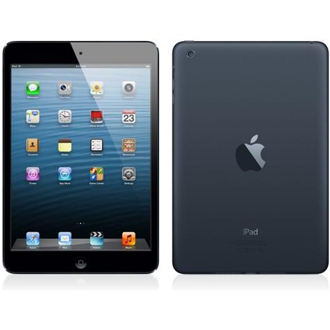 iPad_Mini__Schwarz_Displayreparatur