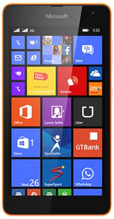 Microsoft Lumia 535 Reparatur