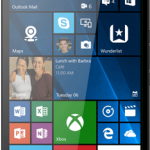 Microsoft Lumia 950 XL Reparatur