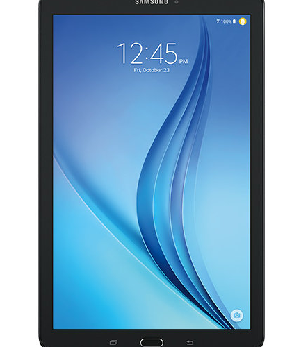 Samsung Galaxy Tab E Reparatur