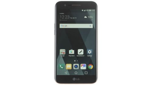 LG K10 2017 Reparatur