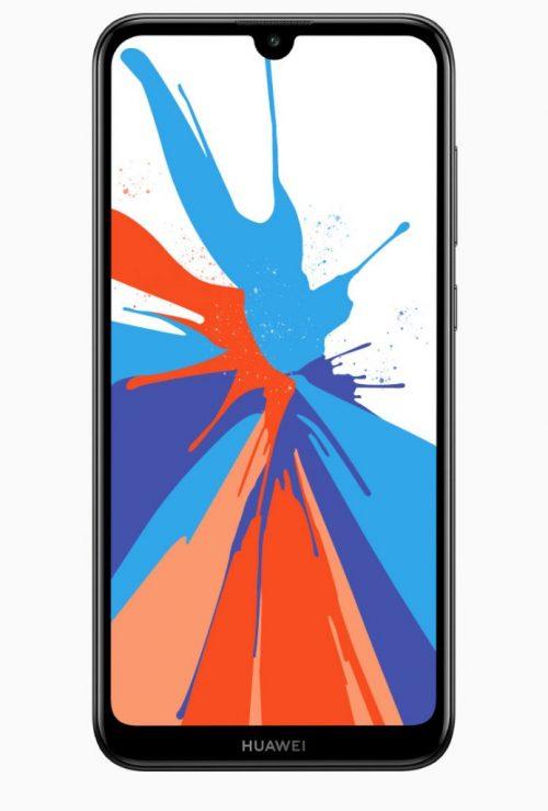 Huawei Y7 Prime (2019) Reparatur