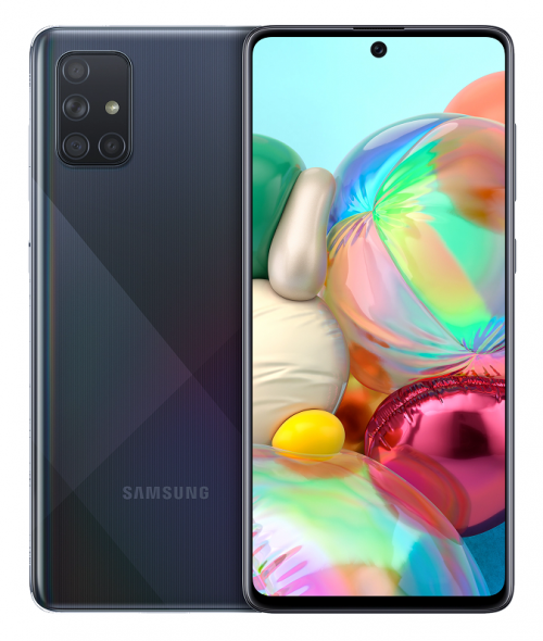 Samsung A71 Reparatur